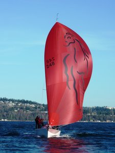Ballard Sails & Yacht Services